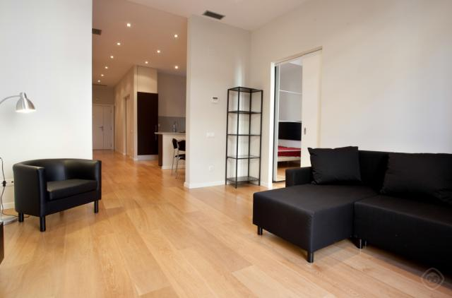 Modern Center B apartment Barcelona